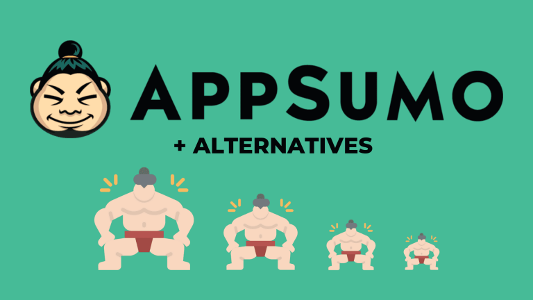 The 5 best AppSumo alternatives 2019