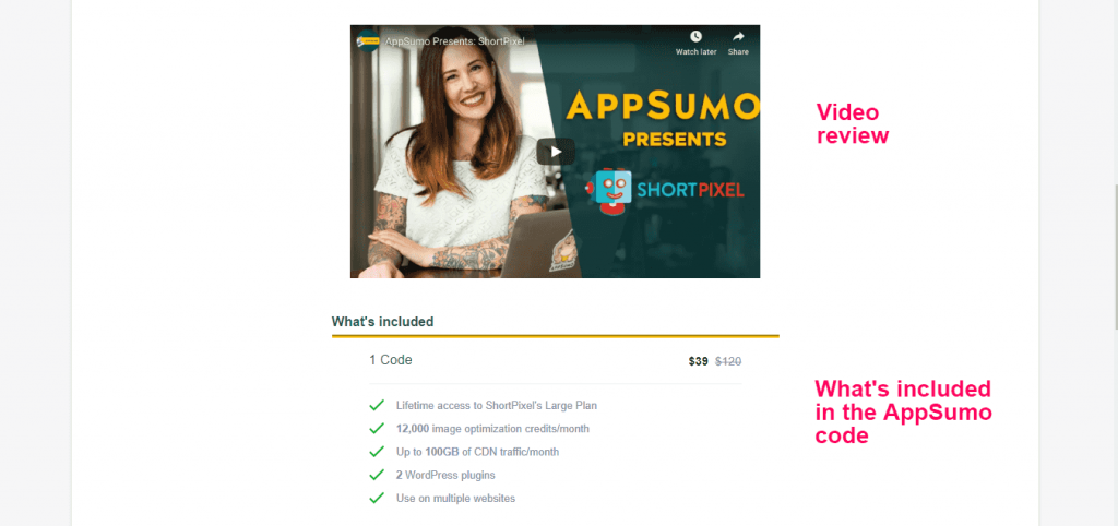 appsumo-newsletter-4-all about appsumo