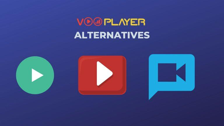 VooPlayer Alternatives for video marketing
