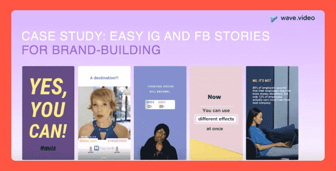 brand-building-video funnels by wave